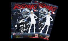 Riding Magaze ApRil 2014 Vol.19 No.223
