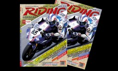 Riding Magaze June 2014 Vol.19 No.225