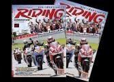 Riding Magazine July 2015 Vol.20 No.238