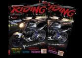 Riding Magazine October 2015 Vol.21 No.241
