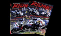 Riding Magazine November 2015 Vol.21 No.242