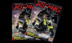Riding Magazine March 2016 Vol.21 No.246
