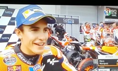 MotoGP มาร์ค มาเกวส ชนะแบบพลิกล็อคที่เยอรมันกรังด์ปรีซ์