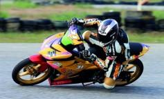YAMAHA EXCITER 150 Nakhonnayok Wat Udom Yamaha Exciter Team