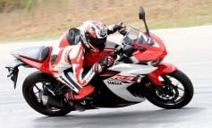 Yamaha YZF-R3 ความแรง เร้าใจ สไตล์ซูเปอร์สปอร์ต