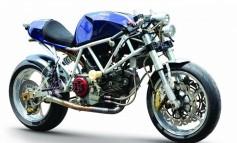 Ducati 900SS  Cafe' RACER