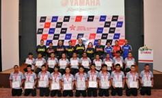 ยามาฮ่าจัดการแข่งขัน YAMAHA THAILAND TECHNICIAN GRAND PRIX 2016 ค้นหาสุดยอดช่างระดับประเทศ