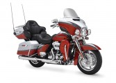 CVO Limited | Custom Touring