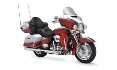 CVO Limited | Custom Touring