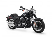 Softail Fat Boy Lo