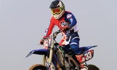 Scoyco  Motocross  2015
