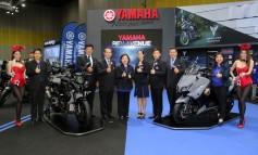 ยามาฮ่าเปิดบูธ Yamaha Rev Avenue จัดเต็มโปรโมชั่น พร้อมเปิดราคา Yamaha MT-10 ครั้งแรก! ในงาน BIG Motor Sale 2016