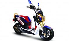 Honda Zoomer-X Automatic Naked
