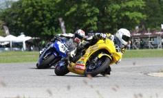 โช้คอัพ Gazi ประกาศชัยชนะยิงใหญ่ในศึก Yamaha R3 Challenge D1