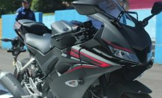 All New Yamaha YZF-R15 2017