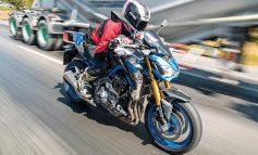 Kawasaki  Z900  New Neked Bike