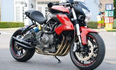 Benelli TNT 600i Naked Bike For Fun Ride