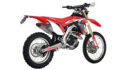 Honda CRF450RX Country by Red Moto
