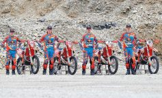 KTM Enduro  Factory Racing Team