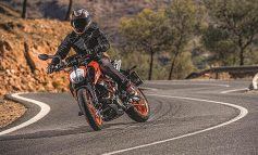 2017 KTM 390  Duke (SPECS REVIEW)