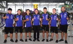 นักบิดไทยทีมยามาฮ่าพร้อมสู้ศึกการแข่งขันระดับโลก Suzuka 4 Hours