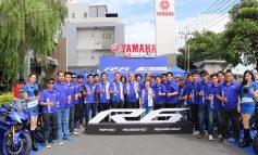 ยามาฮ่าพร้อมส่งมอบ Yamaha YZF-R6 ล็อตแรกทั่วประเทศ อย่างยิ่งใหญ่