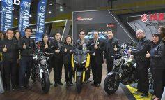 ยามาฮ่าเขย่าวงการรถจักรยานยนต์เมืองไทยครั้งใหม่สุดยิ่งใหญ่!!! ส่ง XMAX 300