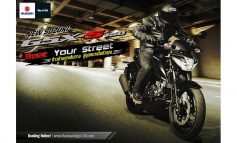 NEW Suzuki GSX-S150
