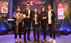 ยามาฮ่าสนับสนุนคอนเสิร์ต เจ เจตริน เจ้าพ่อขาแดนซ์เมืองไทย กับ J DNA X-TREME CONCERT