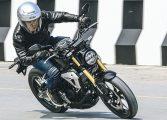 Honda CB150R Modern Cafe Exmotion