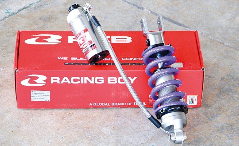RACING BOY  DB-2 LINE  (R15,M-SLAZ)