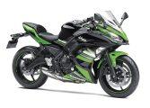 NEW 2017 Ninja 650