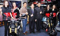 Honda Motor Expo 2017