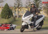 Riding Magazine#268 : All New PCX 150