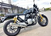 All New  Honda  CB1100RS