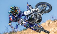 "2018 Yamaha YZ450F Motocross ""Workbikes"