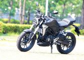 New Honda  CB300R Neo Sport  Cafe'