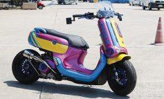 Yamaha  QBIX Low Rider
