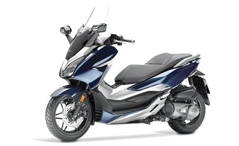 2018  Honda  FORZA300