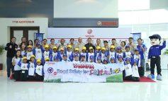 ยามาฮ่าเปิดอบรมหลักสูตร Road Safety for Children 2018 ปลูกฝังวินัย และความปลอดภัยให้กับเยาวชนไทย