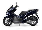 New PCX150 Hybrid