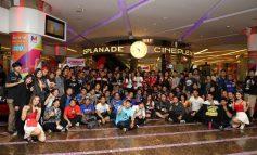 ยามาฮ่าจัดกิจกรรมสุดเอ็กซ์คลูซีฟ Yamaha Movie Party ปิดโรงพายามาฮ่าคลับดูหนังฟ