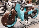 Ultimate  Honda Super Cub125i