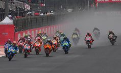 MotoGP Round19 Valencia 17-18 Nov 2018