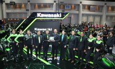 """""""คาวาซากิ"""" รุกหนักจัดเต็ม เปิดโมเดลใหม่แถมโปรฯโหดทิ้งทวนท้ายปี 2018!"""