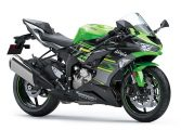 All New ZX-6R 2019
