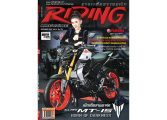 Ridingmagazine ฉบับ 279 ที่แผงหนังสือชั้นนำ