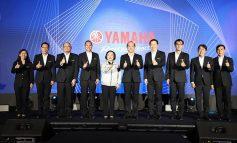 ยามาฮ่าเปิดแผนรุก เตรียมบุกตลาดรถจักรยานยนต์ไทยเต็มพิกัด