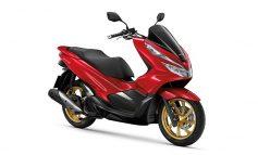 New Honda PCX 150