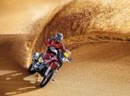 2019  Dakar  Rally : Preview
